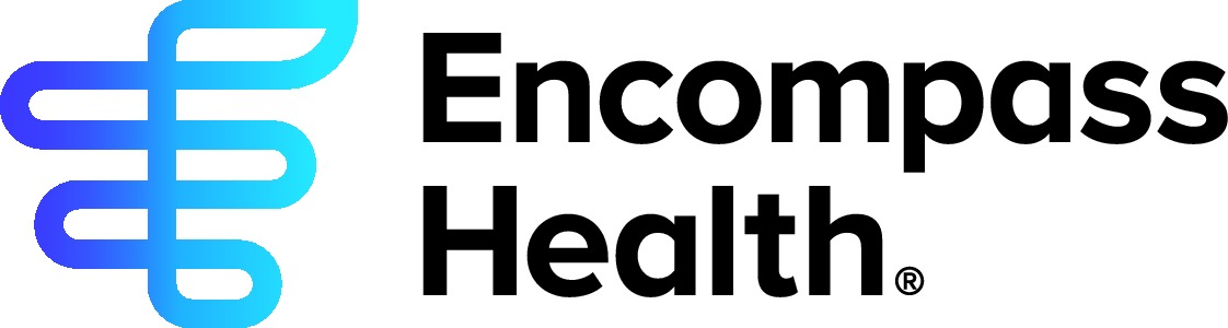 Encompass Health logo