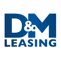 DM Leasing logo